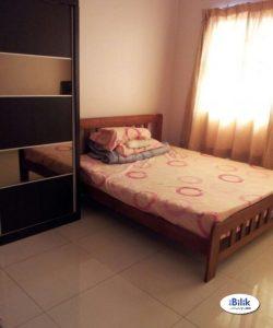 room for rent, medium room, ss18, FREE Cleaning Service! SS18 SUBANG JAYA