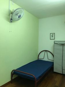 room for rent, medium room, alam impian, Room for Rent at Alam Impian Shah Alam with Unlimited WiFi