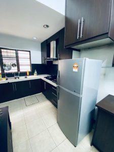 room for rent, medium room, ss 5, Double Storey House! SS5 KELANA JAYA
