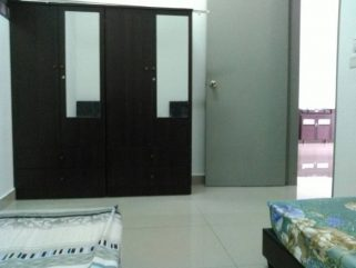 room for rent, medium room, puchong, Room for Girl Twin sharing The Wharf residence