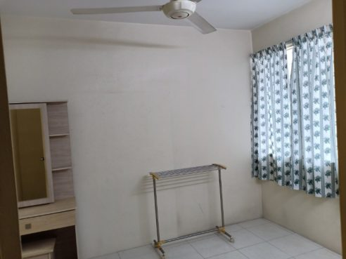 room for rent, single room, taman lip sin, Single Room for rent