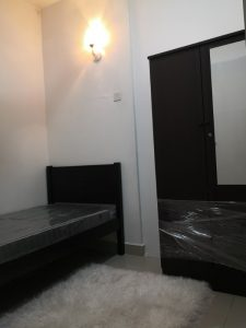 room for rent, single room, puchong, Room For Girls Included Wifi & utilities