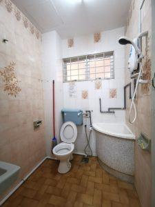 room for rent, medium room, taman wawasan, Landed House! TAMAN WAWASAN PUSAT BANDAR PUCHONG