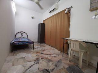 room for rent, medium room, taman sea, Limited Room Available! TAMAN SEA KELANA JAYA