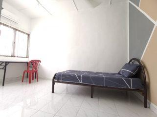 room for rent, medium room, ss 2, Landed House! SS2 PETALING JAYA