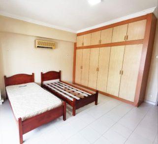room for rent, medium room, kelana jaya, Medium room (2 pax)near paradigm mall, no extra charge.