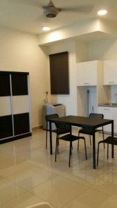 room for rent, studio, cyberjaya, cyberjaya