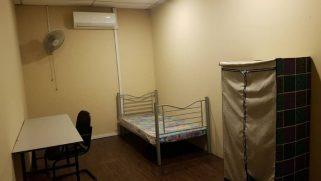room for rent, medium room, bandar 16 sierra, Room Rent at Bandar 16 Sierra, Seri Kembangan with Fully Furnished