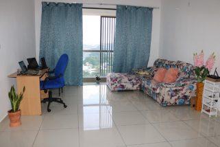 room for rent, single room, cheras, You Vista Condominium | 420RM Only