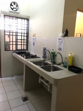 room for rent, medium room, kota kemuning, Landed House! KOTA KEMUNING SHAH ALAM