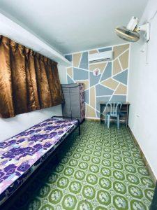 room for rent, medium room, bandar utama, Room for Rent! BANDAR UTAMA, PETALING JAYA