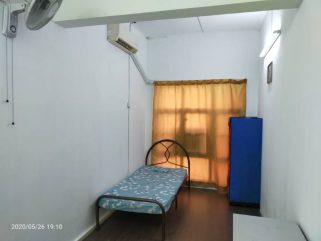room for rent, medium room, taman wawasan, Room Rent! Located at Taman Wawasan, Puchong