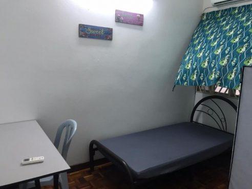 room for rent, medium room, usj 1, Furnished Unit! USJ SUBANG JAYA