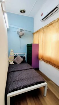 room for rent, medium room, ss 2, Limited Room Available! SS2 PETALING JAYA