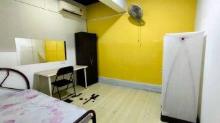 room for rent, medium room, ss 22, {FULLY FURNISHED} Room for Rent at SS22, Damansara Jaya, PJ