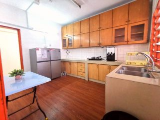 room for rent, medium room, taman wawasan, Double Storey House! TAMAN WAWASAN PUSAT BANDAR PUCHONG