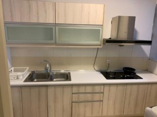 room for rent, medium room, ara damansara, [OWNER UNIT] PACIFIC PLACE Ara Damansara Brand New fully furnished Middle room to Bangsar South and Subang