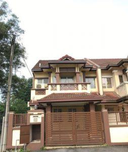 room for rent, medium room, ara damansara, Cozy and cooling medium room for rent (included utilities)