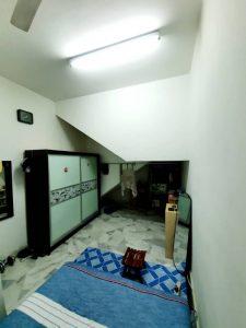 room for rent, single room, puchong, Single Room with Personal Bathroom (Bandar Puchong Jaya)