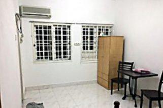 room for rent, master room, ss7, Masterbed room for rent kelana jaya