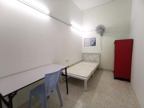 room for rent, single room, subang jaya, Room for Rent at SS15 📍 Subang Jaya near public transport 🚘