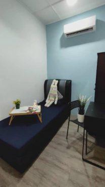room for rent, medium room, ss7, Room rental at SS5, Kelana Jaya!! No Smoking Allowed!!