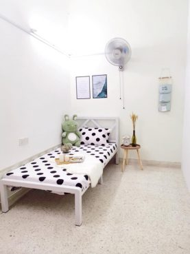 room for rent, single room, subang jaya, 🎉 ROOM FOR RENT IN SUBANG JAYA 📍❗ WALKING DISTANCE LRT STATION 🚄