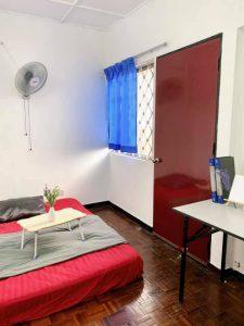 room for rent, medium room, puchong, Room for Rent at TAMAN SERDANG RAYA, PUCHONG
