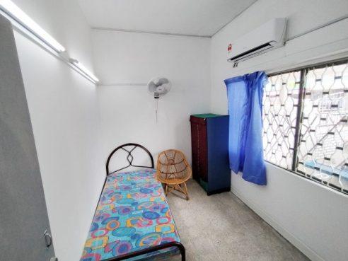 room for rent, medium room, ss7, Room for rent at SS4, Kelana Jaya
