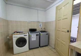 room for rent, medium room, damansara kim, Rom for Rent at SS20, Damansara Kim, PJ with Utilities