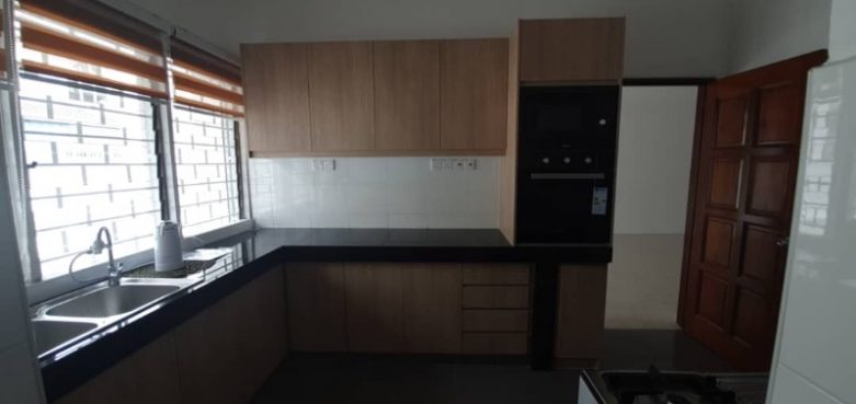 room for rent, landed house, ampang hilir, 2 Middle Room to rent - Preferably Outgoing personality