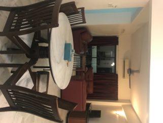 room for rent, medium room, taman tun dr ismail, Semi-master room for immediate move Nov 2020