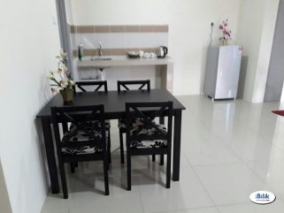 room for rent, medium room, ss 14, Room for Rent at SS14, Subang Jaya with Unlimited WiFi