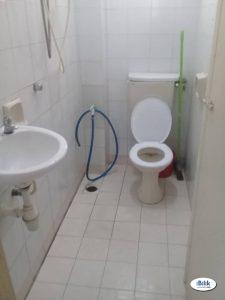 room for rent, medium room, taman seputeh, Room for Rent located at Taman Seputeh with Cleaning Services