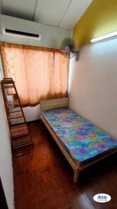 room for rent, medium room, taman wawasan, {FULLY FURNISHED} ROOM RENT AT TAMAN WAWASAN, PUCHONG
