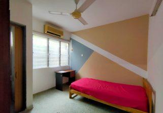 room for rent, medium room, puchong, Room rental at Bandar Kinrara, Puchong
