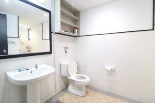room for rent, single room, kuala lumpur, Super Cozy Female Unit Room @PWTC Area !!