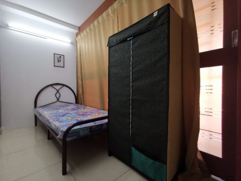 room for rent, medium room, bangsar south, Bangsar South Room Rental with Facilities Provided