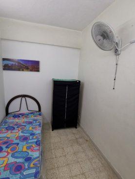 room for rent, medium room, ss7, Strictly for Non Smoking! TAMAN MAYANG KELANA JAYA
