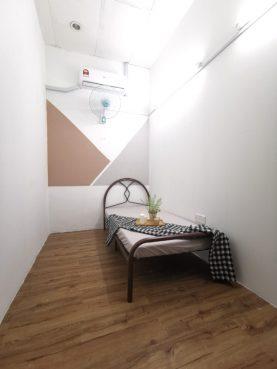 room for rent, medium room, subang jaya, Room for rent at SUBANG JAYA ❗📍