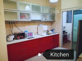 room for rent, medium room, jalan puchong, Designer Medium Room Parklane OUG Kuala Lumpur (Old Klang Road)