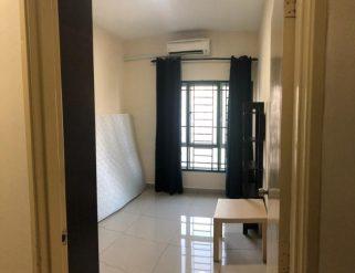 room for rent, medium room, jalan klang lama, OUG Parklane Cozy fully furnished middle bedroom