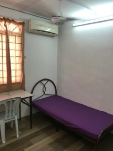 room for rent, medium room, subang jaya, FREE Cleaning Service! SS18 SUBANG JAYA