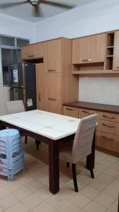room for rent, medium room, kota damansara, Room for Rent at (Jalan Sepah Puteri) Kota Damansara, PJ