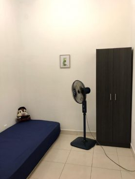 room for rent, single room, setia alam, ROOM RENTAL IN SETIA ALAM!! Limited Room Available!
