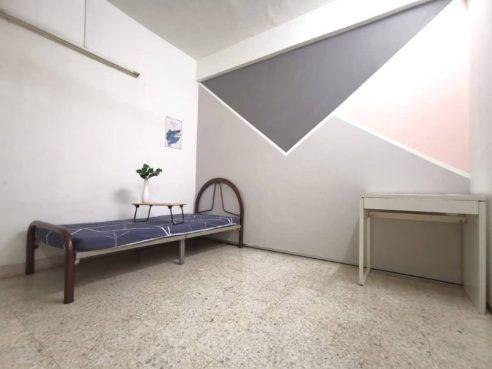 room for rent, medium room, ss7, Room for rent at Taman Megah, Kelana Jaya (SS24), PJ
