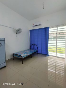 room for rent, medium room, setia alam, SETIA ALAM ROOM RENTAL !! Non Smoking Unit!
