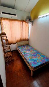 room for rent, medium room, puchong, Room for rent at Jalan Tempua, Puchong Jaya, Puchong