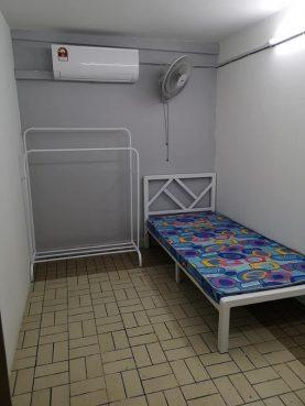 room for rent, medium room, ss7, Kelana Jaya Room for Rent at SS4, Near SS7