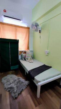 room for rent, medium room, sri petaling, HOT AREA !! SRI PETALING KUALA LUMPUR